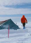 Палатка для тундры и гор Крайнего Севера